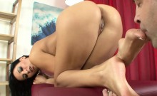 Long Dick Blowing With Sophia Bella